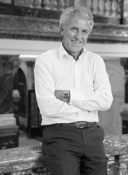 Dick Van Ginhoven